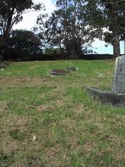 Roman Catholic Division A, Row 2, Plot 42a (Discover Waikumete Cemetery) Tags: waikumetecemetery grave