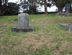 Roman Catholic Division A, Row 2, Plots 40 & 42 (Discover Waikumete Cemetery) Tags: waikumetecemetery grave