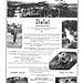 HIVER A DALAT VIET NAM - PUBLICITE 1938