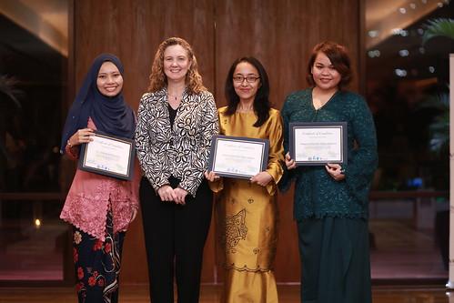 2019 YSEALI Women's Leadership Academy Day 4
