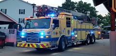 Metro West Fire Protection District 3332 (kielman316) Tags: metro west fire protection district firetruck truck ambulance emergency medical ems stlouis stl missouri mo wildwood sirens