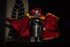Doc Strange (misterperturbed) Tags: avengers doctorstrange mezco mezcoone12collective one12collective