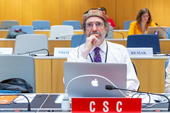 Intergovernmental Committee on Intellectual Property and Genetic Resources, Traditional Knowledge and Folklore (WIPO | OMPI) Tags: csc delegate wipo igc ompi
