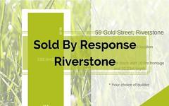 59 Gold Street, Riverstone NSW