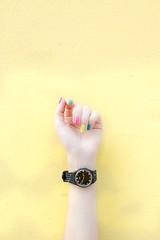 Shellac Nails (NailArtsDelafield) Tags: gel nails shellac polish color colors nail art designs design arts no chip gelixer dnd opi wave
