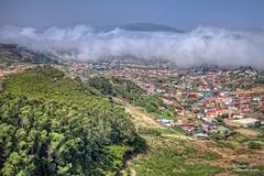 Valle de Aguere. Tenerife (Explore Jun 19, 2019 #281) (Abariltur) Tags: abariltur castellón spain nikond90 afsdxnikkor1024mmf3545ged parqueruraldeanaga miradordejardina laurisilva monteverde santacruzdetenerife thecanaryislands islascanarias