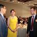 Glenn Hamer, Michelle Bolton & Warren Petersen