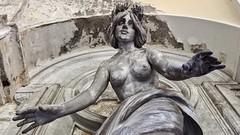 Care (Rob Oo) Tags: staglieno liguria italy ccby40 cemetery genoa genova genua italia italië tombapizzorni vlavezzari1906 ro016b