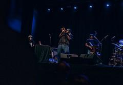 Marquis Hill Blacktet | Jazz in June 6.18.19