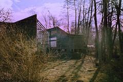 Haus am Waldrand (sring77) Tags: dorfen canon500n analog film velvia50 frühjahr