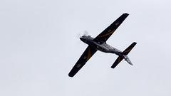 Tucano (Bernie Condon) Tags: shorts tucano trainer military raf royalairforce dunsfold wingswheels airshow surrey uk aviation aircraft flying display