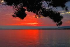 Otro amanecer de disfrute (eitb.eus) Tags: eitbcom 16599 g1 tiemponaturaleza tiempon2019 amanecer gipuzkoa hondarribia josemariavega