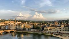 IMG_7957 (Maurizio Masini) Tags: italia italy italie italien toscana tuscany firenze florence florenz panorama