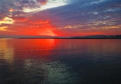 Belleza natural (eitb.eus) Tags: eitbcom 16599 g1 tiemponaturaleza tiempon2019 amanecer gipuzkoa hondarribia josemariavega