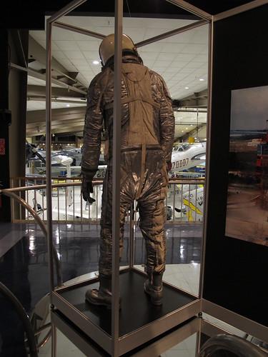 XN-13 Pressure Suit