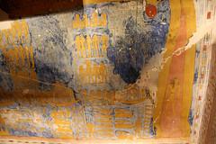 Valle de los Reyes - (22) (Rubén Hoya) Tags: valle de los reyes faraones tumbas sarcofago jeroglificos egipto