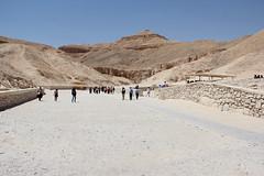 Valle de los Reyes - (5) (Rubén Hoya) Tags: valle de los reyes faraones tumbas sarcofago jeroglificos egipto