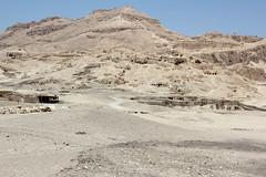 Valle de los Reyes - (2) (Rubén Hoya) Tags: valle de los reyes faraones tumbas sarcofago jeroglificos egipto