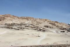Valle de los Reyes - (1) (Rubén Hoya) Tags: valle de los reyes faraones tumbas sarcofago jeroglificos egipto
