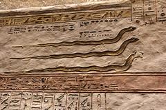 Valle de los Reyes - (89) (Rubén Hoya) Tags: valle de los reyes faraones tumbas sarcofago jeroglificos egipto