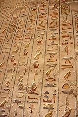 Valle de los Reyes - (50) (Rubén Hoya) Tags: valle de los reyes faraones tumbas sarcofago jeroglificos egipto