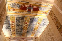 Valle de los Reyes - (17) (Rubén Hoya) Tags: valle de los reyes faraones tumbas sarcofago jeroglificos egipto