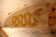 Valle de los Reyes - (15) (Rubén Hoya) Tags: valle de los reyes faraones tumbas sarcofago jeroglificos egipto
