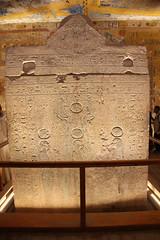 Valle de los Reyes - (21) (Rubén Hoya) Tags: valle de los reyes faraones tumbas sarcofago jeroglificos egipto