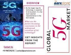 Global 5G market overview (charanjitaark) Tags: global5gmarket 5gmarketresearchreport 5gmarket