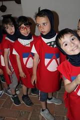 """Torniamo indietro nel tempo e per un giorno diventiamo dame e cavalieri!!! Gita al Castello della Manta - Saluzzo. scuola dell'infanzia- sez.primavera Fornaci • <a style=""""font-size:0.8em;"""" href=""""http://www.flickr.com/photos/147567653@N07/48090806828/"""" target=""""_blank"""">View on Flickr</a>"""