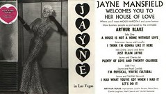 Jayne Mansfield - Welcomes You To Her House Of Love (poedie1984) Tags: jayne mansfield vera palmer blonde old hollywood bombshell vintage babe pin up actress beautiful model beauty hot girl woman classic sex symbol movie movies star glamour icon sexy cute body bomb 50s 60s famous film celebrities pink filmstar filmster diva superstar amazing wonderful american love goddess mannequin black white tribute blond sweater cine cinema screen gorgeous legendary iconic muziek music vinyl lp color colors welcomes you her house busty boobs décolleté gloves handschoenen jurk dress
