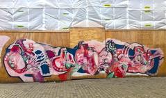 HUR June 2019 (svennevenn) Tags: hur eirikfalckner graffiti bergen gatekunst streetart bergengraffiti