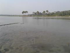 Village River (ahashik) Tags: ayemun hossain ashik ayemunhossainashik ahashik ah