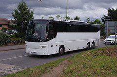 IMGP0825 (Steve Guess) Tags: vdl bova coach at mitchell brooklands byfleet surrey england gb uk bc07bbc magiq barneswallisdrive