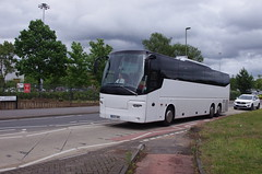 IMGP0826 (Steve Guess) Tags: vdl bova coach at mitchell brooklands byfleet surrey england gb uk bc07bbc magiq barneswallisdrive
