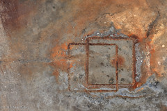 Squares (Pieter Musterd) Tags: roest rusty square vierkant vormen abstract pietermusterd musterd canon pmusterdziggonl nederland holland nl canon5dmarkii canon5d denhaag 'sgravenhage thehague lahaye