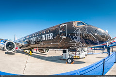 [LBG.2019] #Embraer #E195-E2 #PR-ZIQ #Profit.Hunter #Tech.Lion #PAS19 #awp (CHRISTELER / AeroWorldpictures Team) Tags: msn19020041 embraer brazil e195e2 erj190400 std airliner airlines manufacturer painted profilhuntertechlion specialcolours saojosedoscampos sjk prototype demonstration aircraft airplane plane avion parisairshow pas2019 display new spotter christeler aerowolrdpictures awp team avgeek spotting planespotting aviation photography nikon d300s fisheyes nikkor pas19