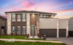 113 Thomas Boulton Circuit, Kellyville NSW