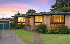 5 Alford Street, Quakers Hill NSW