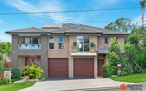 4A Swan Street, Rydalmere NSW 2116