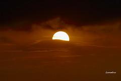 Puesta de sol de ayer (eitb.eus) Tags: eitbcom 5963 g151074 tiemponaturaleza tiempon2019 anochecer gipuzkoa zarautz lorentxoportularrumeazcue