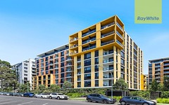 706/21-37 Waitara Avenue, Waitara NSW
