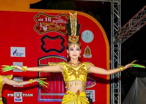 Sexy dancer, Thailand            XOKA2589bs