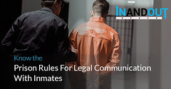 Know The Prison Rules For Legal Communication With Inmates (inandoutreach01) Tags: deliver pics prison easy send high quality color printed photos sending prisoners cards email an inmates instantly