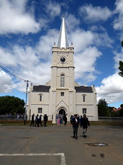 Dutch Reformed Church (Proteus_XYZ) Tags: southafrica freestate karoo bethulie nederduitsegereformeerdechurch