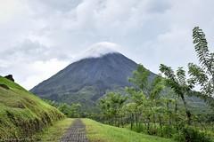 Volcan Arenal @Costa Rica (runfleti2) Tags: naturephotography nikonphoto nikond7100 nature landscapephotography nikonphotography landscape vacation