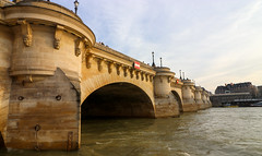 Març_0152 (Joanbrebo) Tags: pontneuf pont puente bridge canoneos80d eosd autofocus paris fr france laseine seine rio river riu fleuve