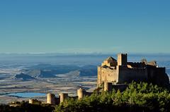 Loarre Castle (Martin Arcos ·) Tags: castle nikon nikkor1801050mm aragon spain architechture art loarre landscape sunrise travel view castles d5100