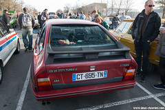 Bourse de Reims 2017 - Citroën CX GTi Turbo 2 (Deux-Chevrons.com) Tags: citroëncxgtiturbo2 citroën cx gti turbo 2 citroëncxgti turbo2 citroëncx gtiturbo2 cxgtiturbo2 car coche voiture auto automobile automotive oldtimer classic classique ancienne collection collector collectible vintage classiccar reims boursedereims lesbelleschampenoisesdépoque