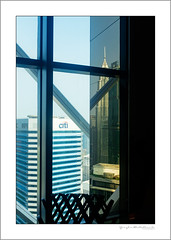 Reflections on KL (G. Postlethwaite esq.) Tags: hotelelement kl kualalumpur malaysia petronastowers southeastasia unlimitedphotos photoborder reflection fujix100t